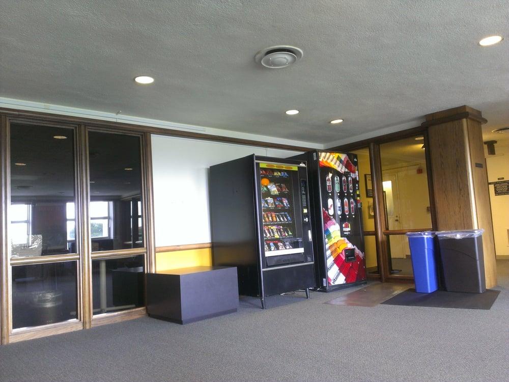 Fondren Library