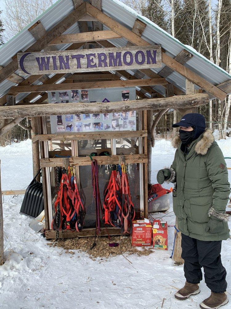 Wintermoon Summersun Adventures: 3388 Petrell Rd, Brimson, MN