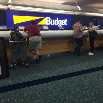 Photo Of Budget A Car Orlando Fl United States