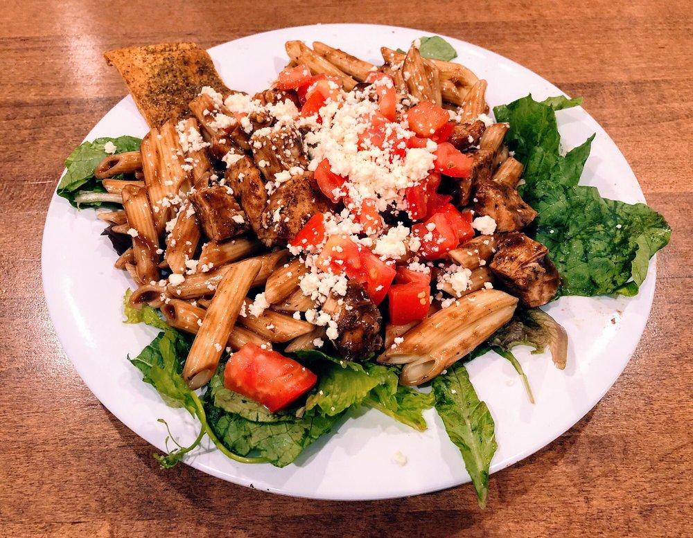 Taziki's Mediterranean Cafe: 11730 San Jose Blvd, Jacksonville, FL