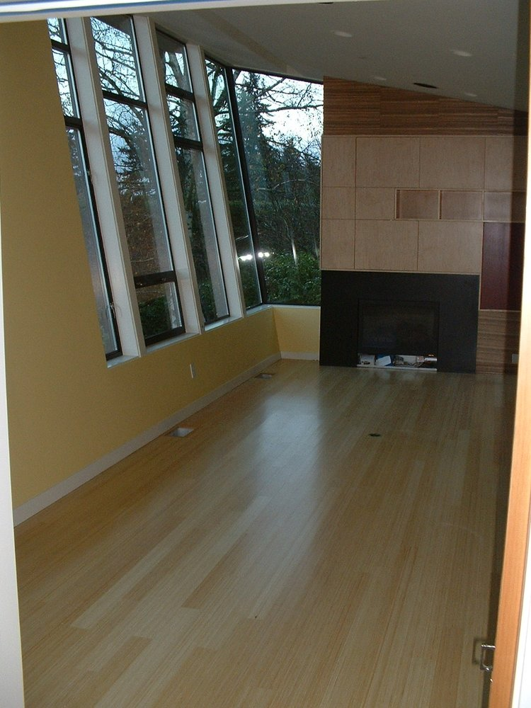 Squeegee Construction Clean Up: Seattle, WA