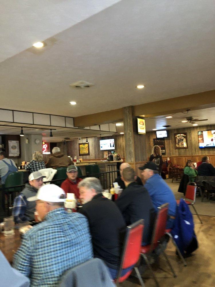 Russow's Corner Pub: 1600 State St, Blair, NE