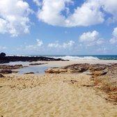 Photo Of Ke Iki Beach Haleiwa Hi United States Tide Pools