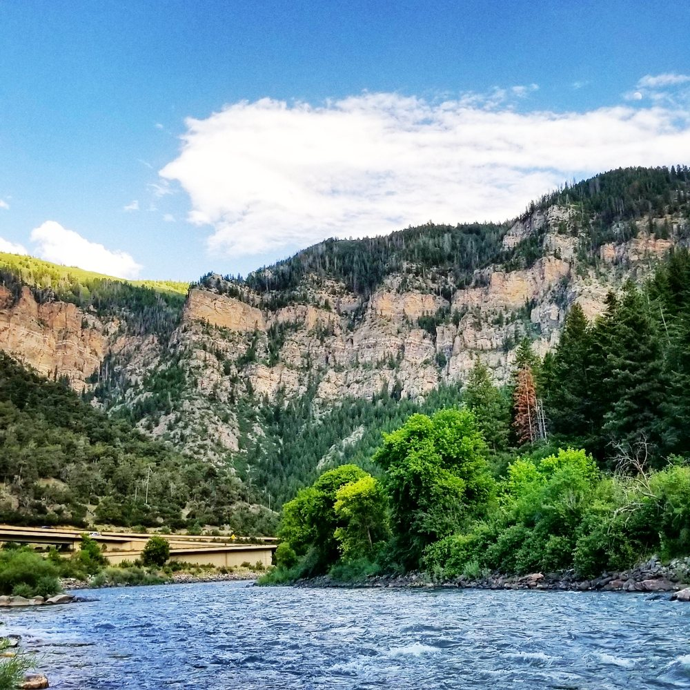 Grizzly Creek: 56820-57048 Grand Army Of The Republic Hwy, Glenwood Springs, CO
