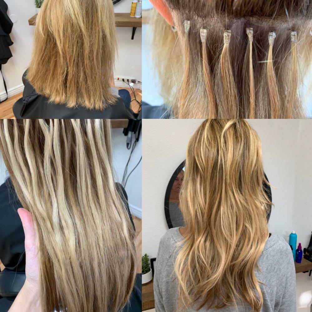 Hair Extensions By Chelsey: 112 Whipple St, Prescott, AZ