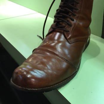 Shoe Repair Supplies San Francisco