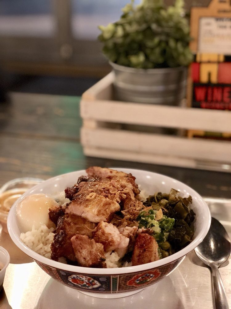 Photo of Balo Kitchen: Annandale, VA