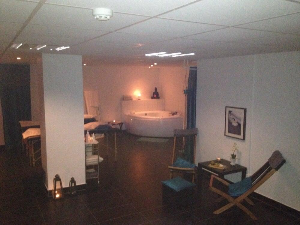 passionerad massage avsugning nära Malmö