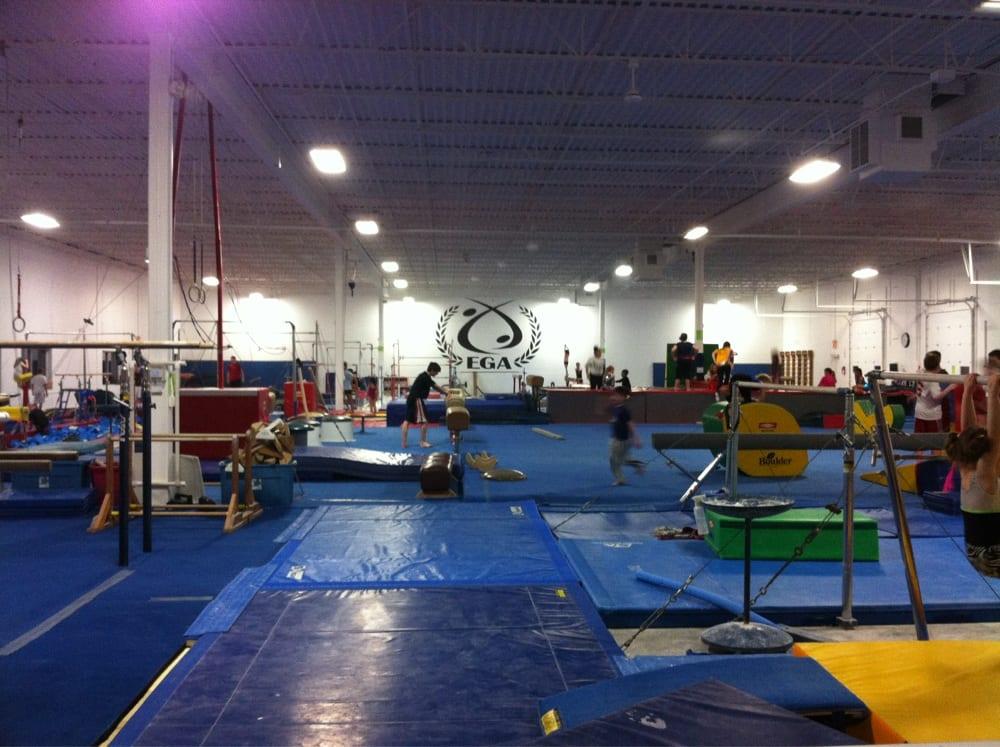 Elite Gymnastics Academy - Specialty Schools - 260 Eliot
