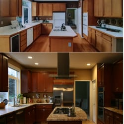 Good Photo Of Cabinet Refacing Of Seattle   Kirkland, WA, United States