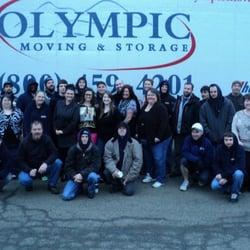 Perfect Photo Of Olympic Moving U0026 Storage   Olympia, WA, United States