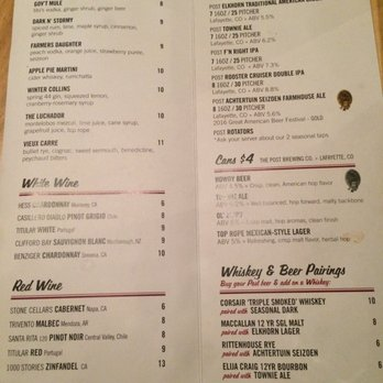 The Post Chicken & Beer - 148 Photos & 181 Reviews ...