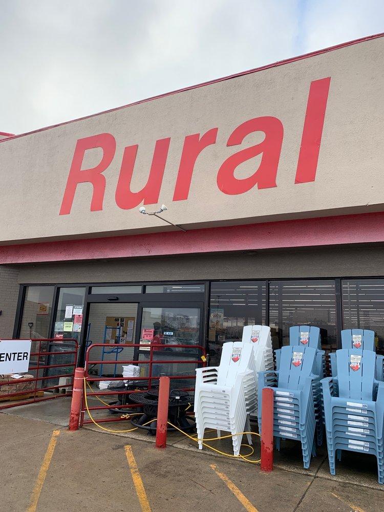Rural King: 2401 E Wabash St, Frankfort, IN