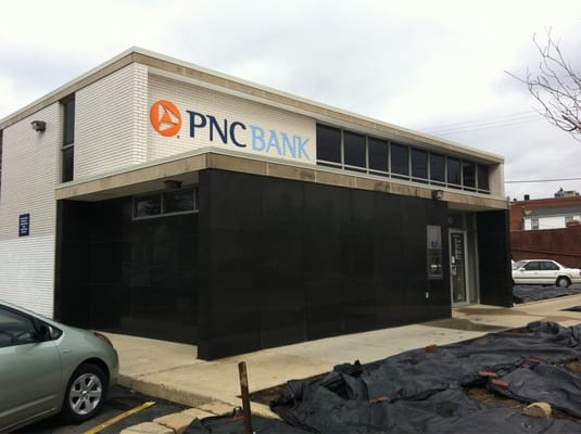 find a pnc atm near me