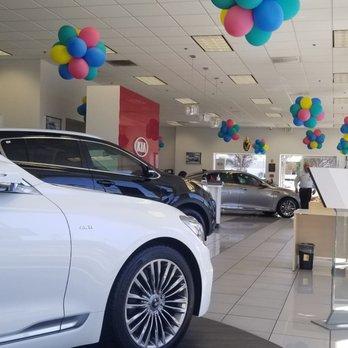 Photo Of Kia Alhambra Ca United States Inside The Dealership