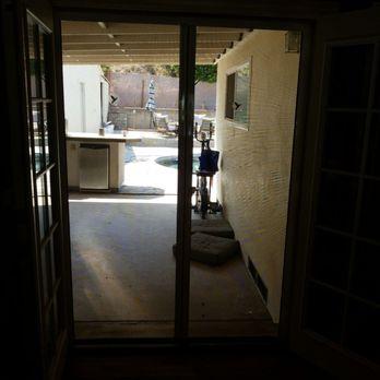 Photo Of Casper Screens Poway Ca United States My New Screen Doors
