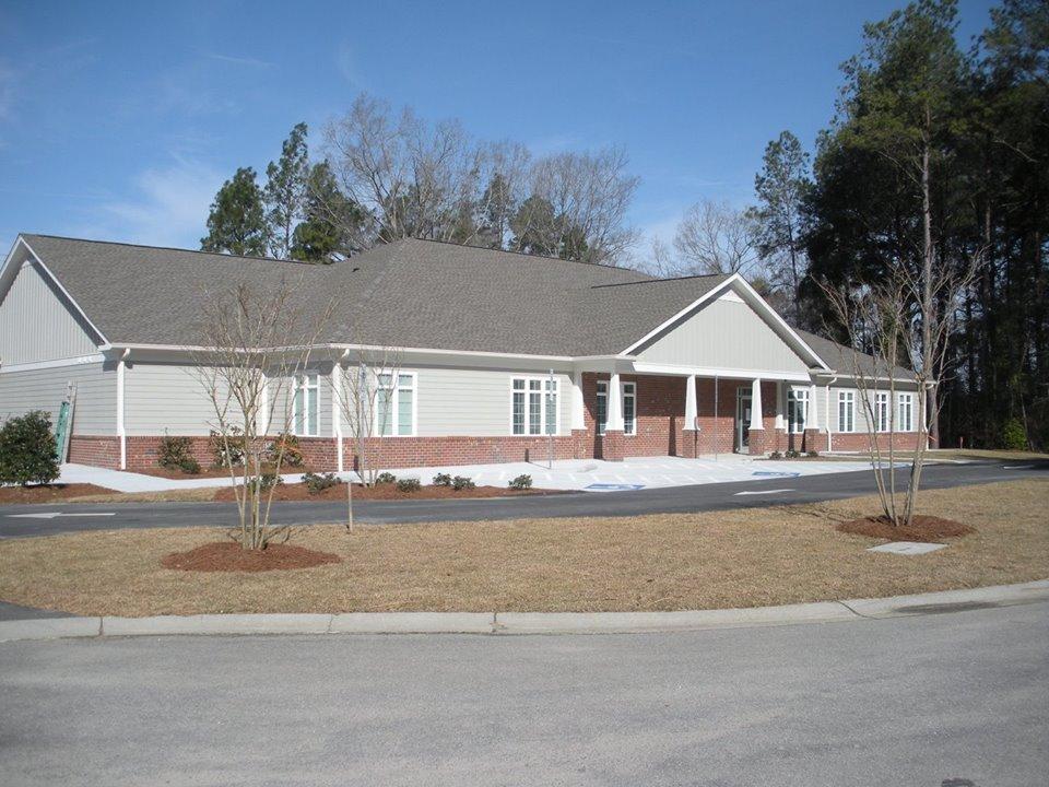 Village Family Dental: 109 McAlpine Ln, Laurinburg, NC