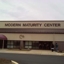 Modern Maturity Center Dover