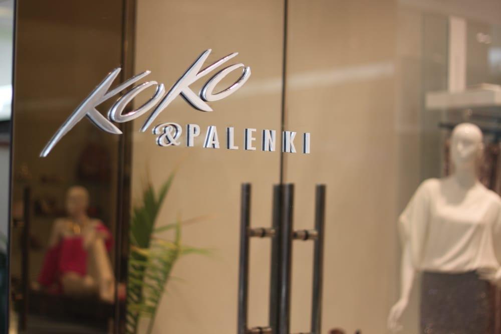 Koko & Palenki