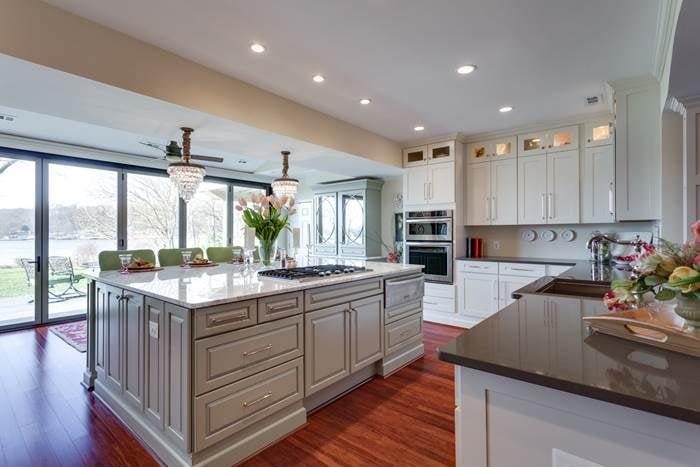 Reico Kitchen And Bath Annapolis