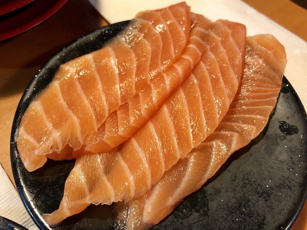 Sushi Chiyo: 13307 NE Hwy 99, Vancouver, WA