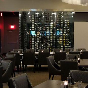 Photo Of 6s Steakhouse Wichita Ks United States Awesome Wine List