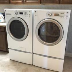 C Amp C Appliance Repair Service 10 Reviews Appliances