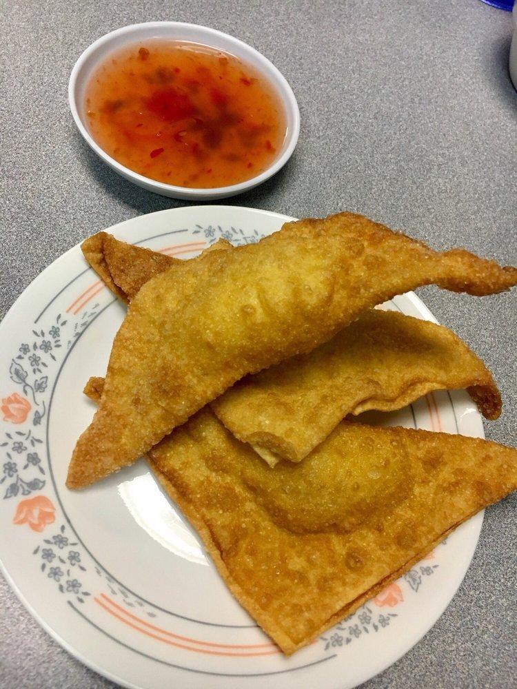 Phong Lan Vietnamese Restaurant: 216 8th St SE, Cedar Rapids, IA