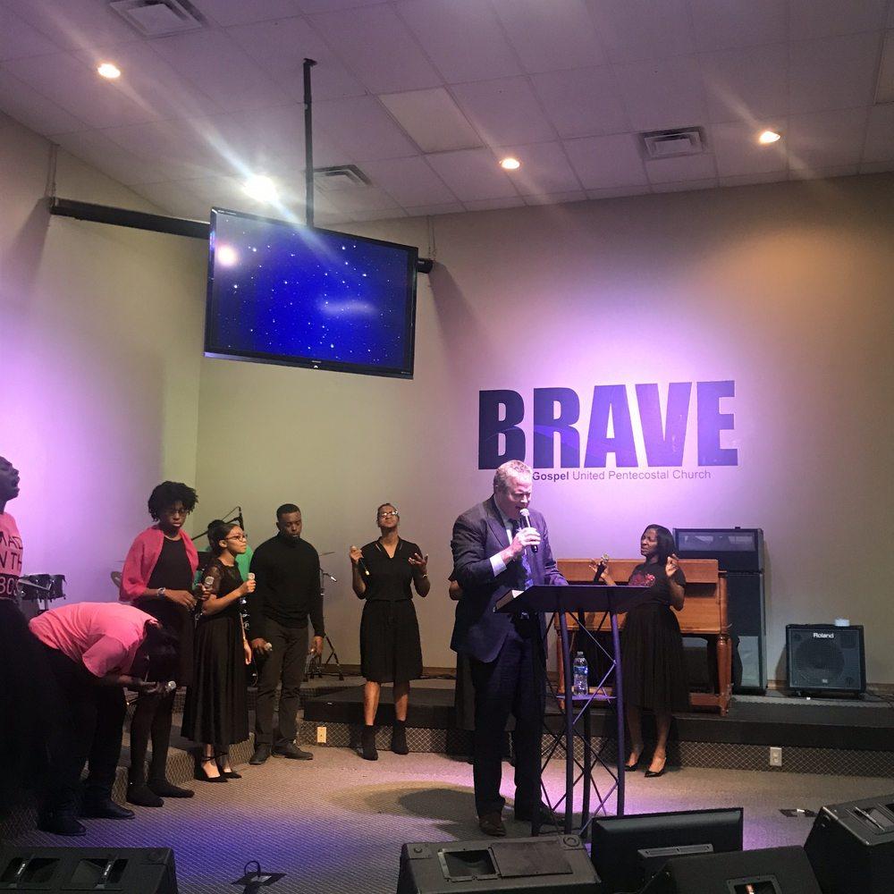 Full Gospel Pentecostal Church: 6729 Mickens Rd, Baton Rouge, LA