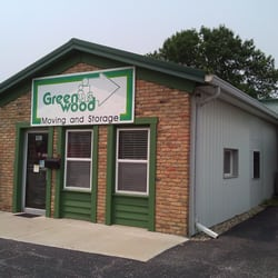 Photo Of Greenwood Moving U0026 Storage   Greenwood, IN, United States