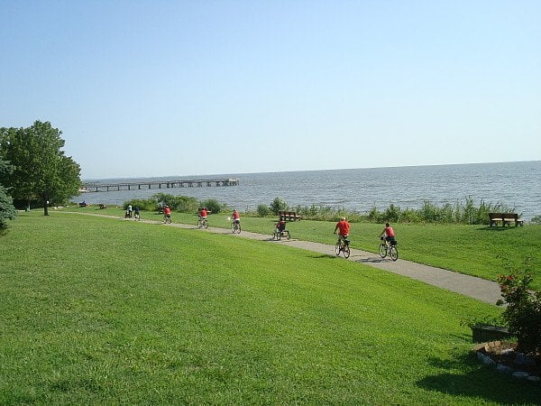 Photos For John H Downs Memorial Park Yelp