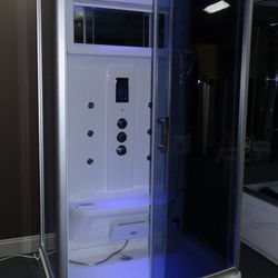 Photo Of Luxury Shower Room   Endicott, NY, United States