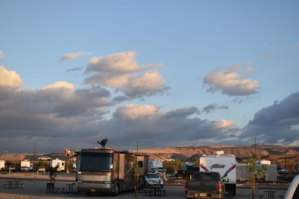 Southern Utah RV Resort