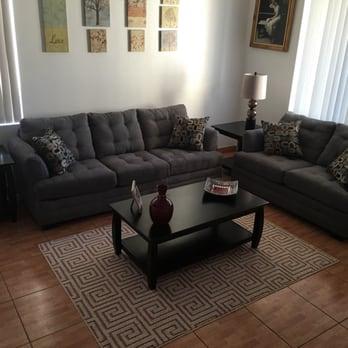 jerome s furniture 112 photos 109 reviews furniture stores 16960 mesamint st san diego. Black Bedroom Furniture Sets. Home Design Ideas