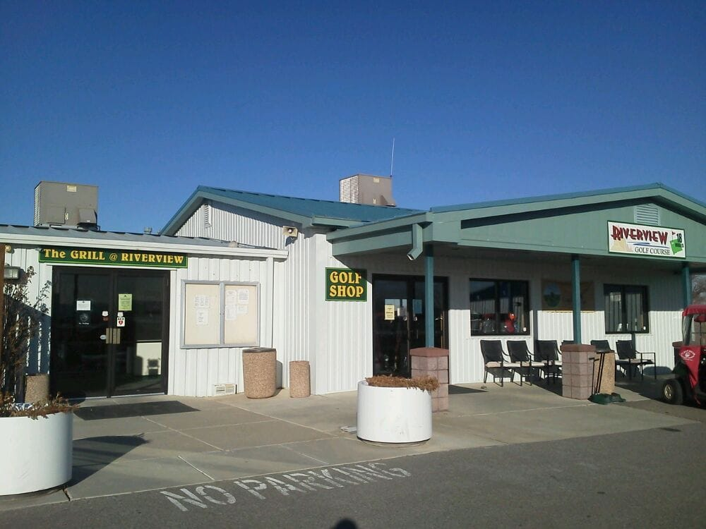The Grill: Riverview, Kirtland, NM