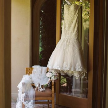 Wedding dress alteration pictures of roses