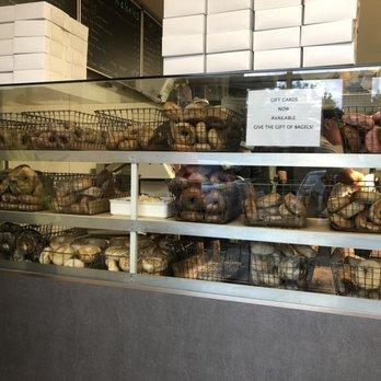 hot bagel shop houston closed