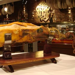 Museo Del Jamon 11 Photos Steakhouses Alicia Moreau De Justo 2020 Puerto Madero Buenos Aires Argentina Restaurant Reviews Phone Number Yelp