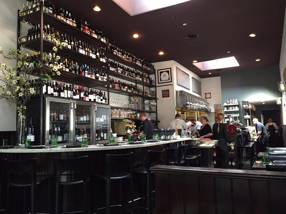 10 Highest Rated Restaurants In San Francisco