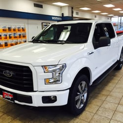 Valley ford concessionnaire auto 910 s 1st st yakima for Betterall motors yakima wa