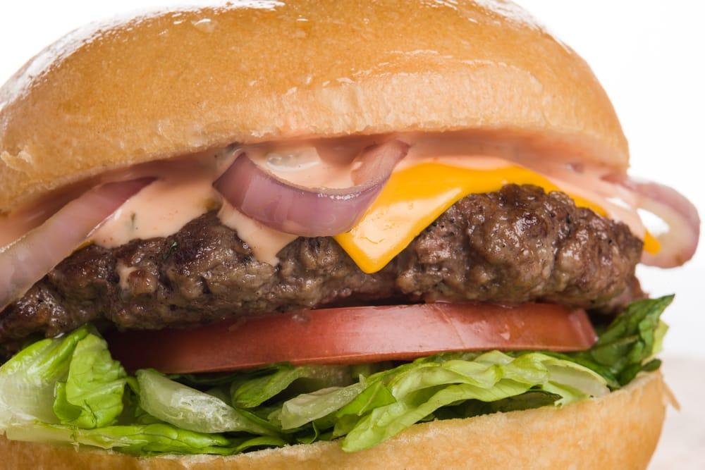 Jerry Built Homegrown Burgers - 92 Photos - Burgers - The ...