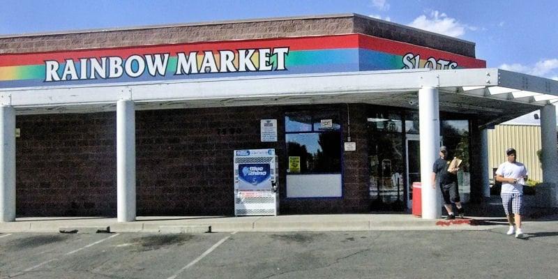 Ok Google Gas Station Near Me >> Rainbow Market - Gas Stations - 7950 Colbert Dr, South ...