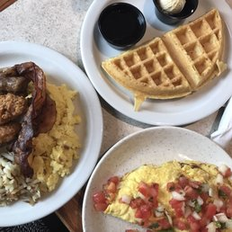 Sizzler mothers day breakfast