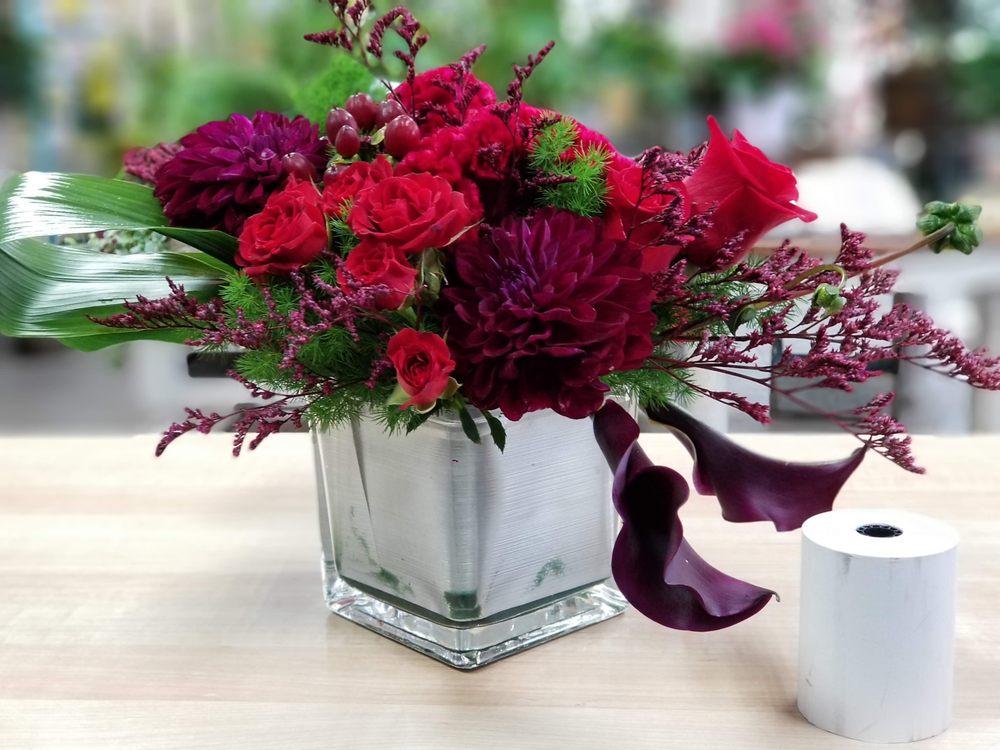 1-800 Flowers - Dallas