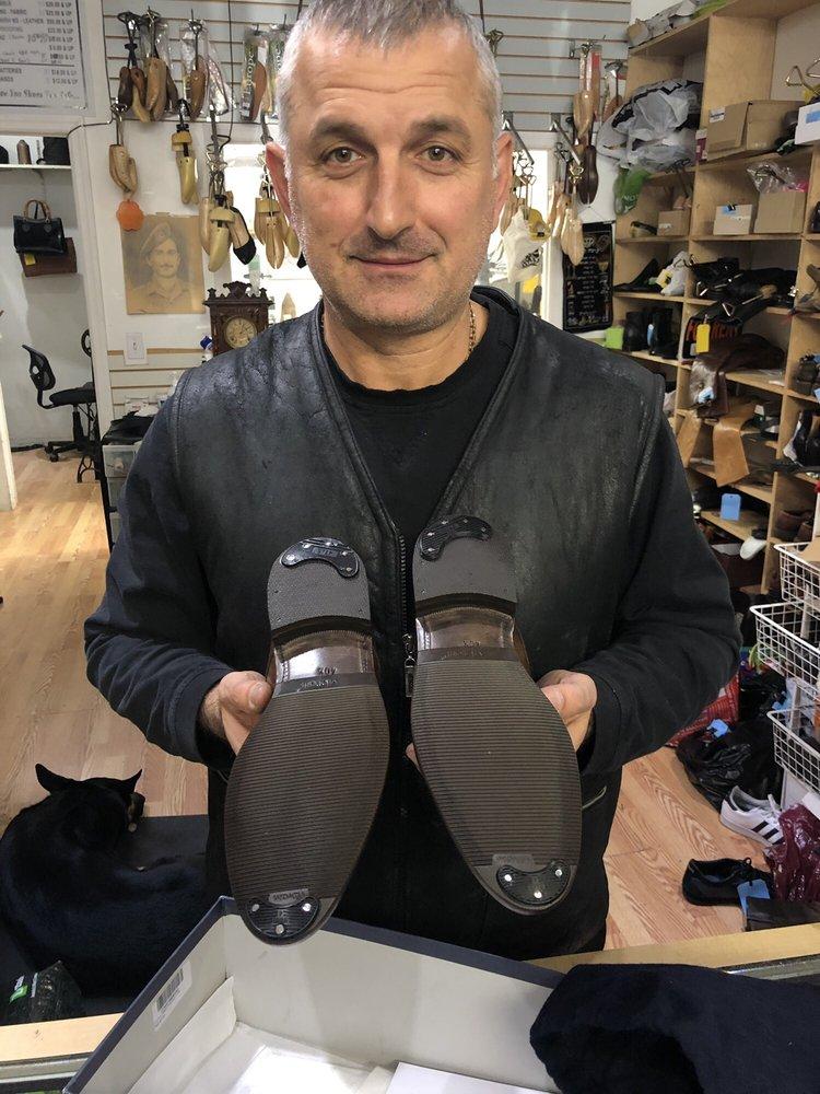 Magic Shoe Repair Store