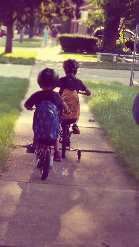 Montessori Childrens Community: 3424 Maple Ave, Brookfield, IL