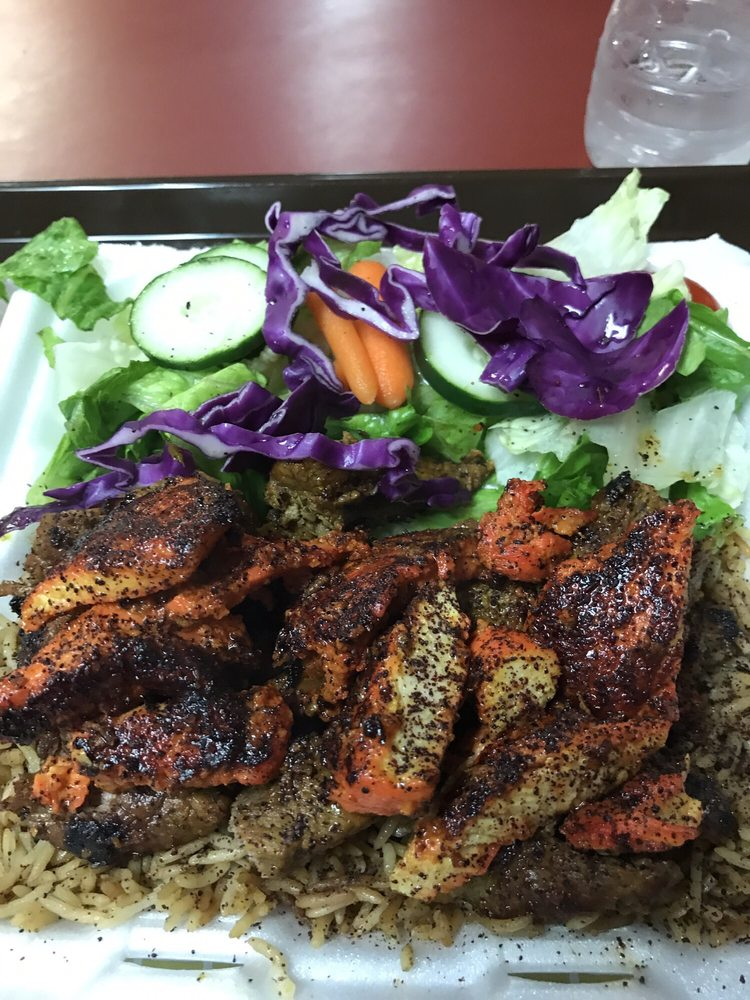 Afghan Kabob: 82 Fort Dix St, Wrightstown, NJ