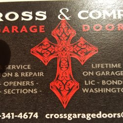 Cross & Company Garage Doors - Garage Door Services - Southwest
