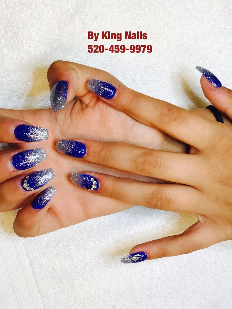 Photos for King Nails by Ann - Yelp