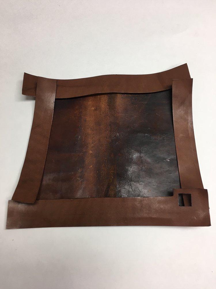 Doudaklian Leather Goods & Luggage: Washington, DC, DC